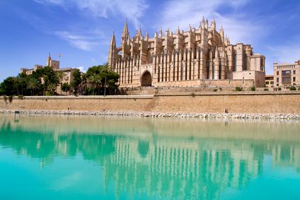 Majorca La Seu Katedral
