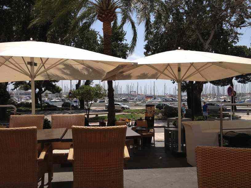 Hard Rock Café Palma de Mallorca