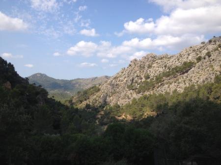La Reserva naturpark Mallorca