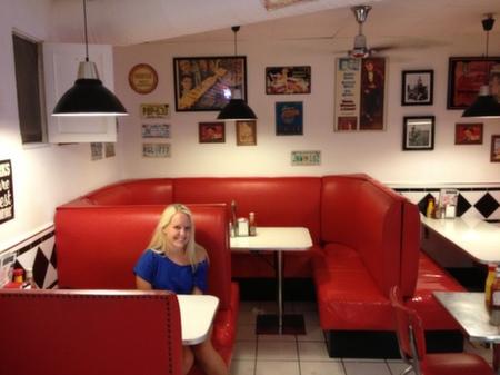 The diner Mallorca